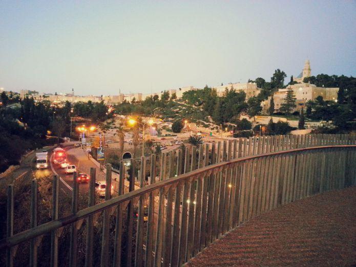 גשר הסינמטק